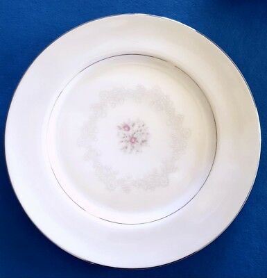 Sweet Afton China by NASCO (JAPAN) 5 pc place setting Pattern Code: NASSWA