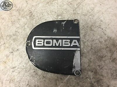 Can Am Tnt 250 Oil Pump Cover Oem