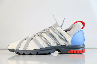 separation shoes 62dd0 4907d Adidas Consortium AD Parallel Dimension AdiStar Comp ADV White BY9836 8-13