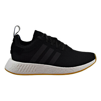6d922ca375b13 Adidas Originals NMD R2 Men s Shoes Core Black Utility Black Trace Cargo  BY9917
