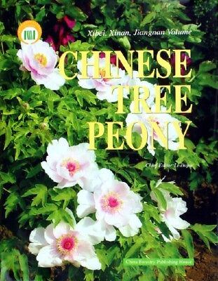 Chinese Tree Peony (Volume 2)  - China Source