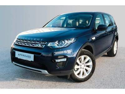 Land Rover Discovery Sport 2.2 SD4 HSE Automatica