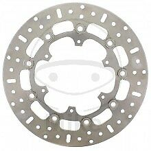 EBC brake disc MD6299D front KTM Rally Factory Replica 690 2009-2010