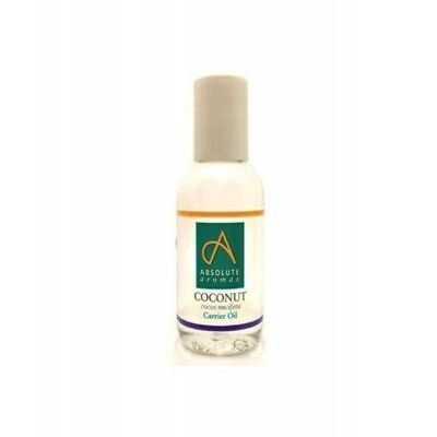 Absolute Aromas Coconut Oil (50ml)