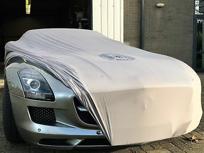 Indoor Car Cover For Mercedes-Benz Sls Amg Coupe & Roadster C197 A197