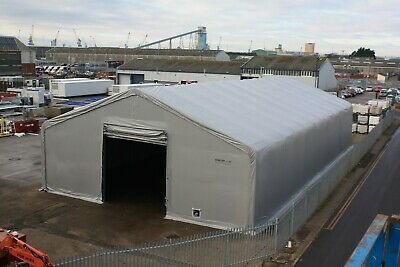 70ft Large Industrial Temporary Building Portable Commercial Warehouse Storage