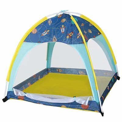 Eggsnow Kids Play Tent ,Folding Toddler Play Tent for Boys & Girls with Zippered