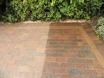 Wet Look Driveway Sealant  Drive Sealant, Block Paving, Patio Sealer.  20litres