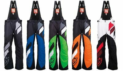 Arctiva Comp Insulated Bib Pant Snowmobile