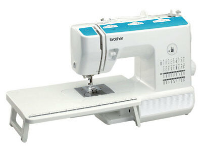 Brother Xt37 Sewing Machine With Wide Table And Bonus - Brand New In Box