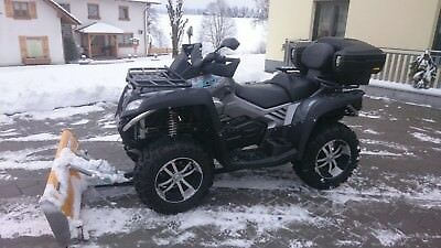CF Moto Cforce 800 ATV Quad