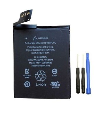 High Capacity Battery for iPod Touch 6 6th Generation 6G Gen Generation + tools