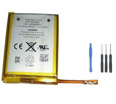 Replacement Battery for iPod Touch 4th Generation 4 4G Gen Generation + Tools