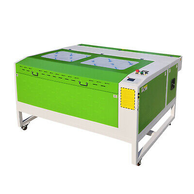 80w Laser Cutter1300*900mm CO2 Laser Cutting Engraving Machine USB