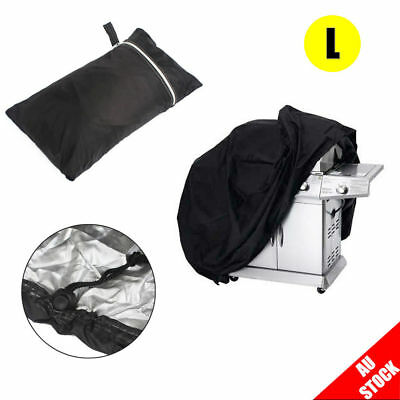 BBQ Grill Barbecue Cover 6 Burner Waterproof Outdoor UV Gas Charcoal Protector