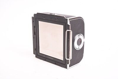 Hasselblad A12 6x6 film back magazine. Very good condition.