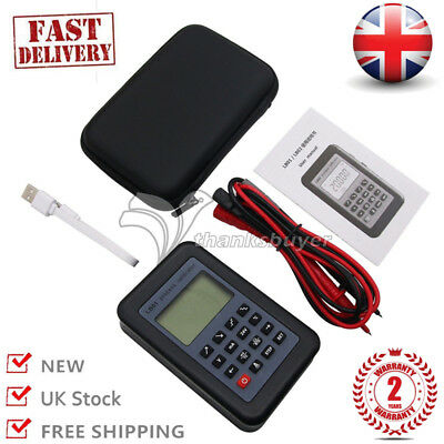 LB01 Resistance Current Voltmeter Signal Generator Source Calibrator UK