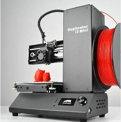 Wanhao Dupliactor i3 Mini In Stock NP3D AU Seller