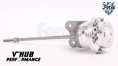 Forge Motorsport Adjustable Actuator for the MK2 Ford Focus RS