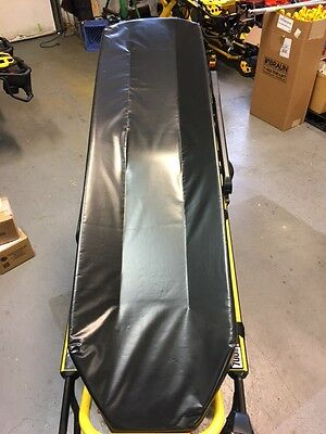 New Bolster Style Mattress for Stryker MX Pro R3 6080 Stretchers