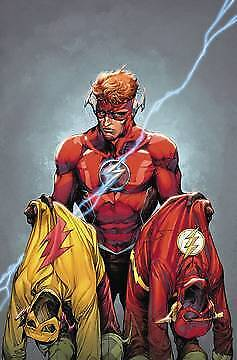 Flash Annual #1 (31/01/2018)