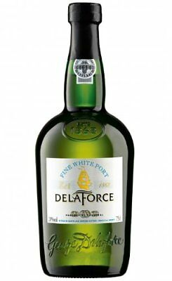 Delaforce Fine White Port 20% (1 x 0.75 l)