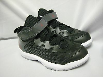 3df8c250c95 Little Boy`s Jordan Super.fly 3 Bt Athletic Sneakers Size 7Child  684938
