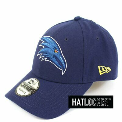 New Era - Adelaide Crows Core Curved Brim