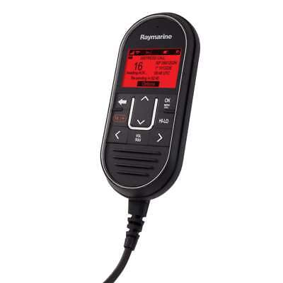 Raymarine Raymic Handset 2nd Station for Ray60 and Ray70 #A80289