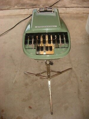 Vintage Stenograph  Shorthand Machine