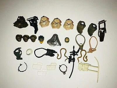 Kenner Star Wars - Hoods and Accessories - ANH, ESB, ROTJ Last 17