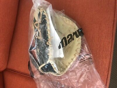 Marucci Founder's Series First Base Glove