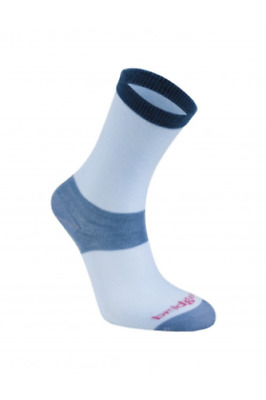 Bridgedale Women`s Outdoors Coolmax Liner Socks (2 Pairs) 2 colours available