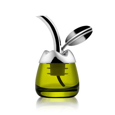 NEW Alessi Fior D'Olio Olive Oil Taster with Pourer
