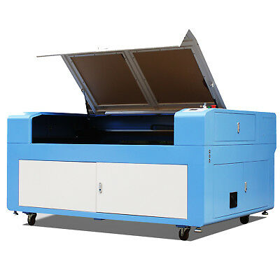 80w CO2 1200*900mm Laser Cutting Engraving Machine Laser Cutter USB
