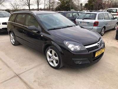Opel Astra 1.8 16V Station Wagon Cosmo