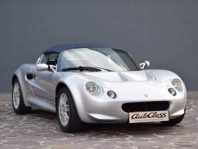 LOTUS Elise MKI -One owner only- 25.000 Km