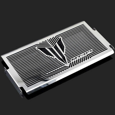 Radiator Protector Grill Cover For YAMAHA MT-09 FZ-09 FJ-09 XSR900 MT09 TRACER