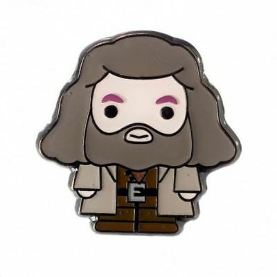 Harry Potter - Ansteck-Button - Cutie Collection - Rubeus Hagrid