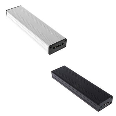 SSD to USB 3.0 Data Adapter Enclosure W/ Cable for MacBook Air A1369 A1370