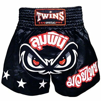 Twins Special Muay Thai Boxing Shorts No Fear