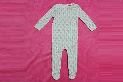 Brand New Country Road Baby Girls Jumpsuit Size 0000.0-3M.3-6M