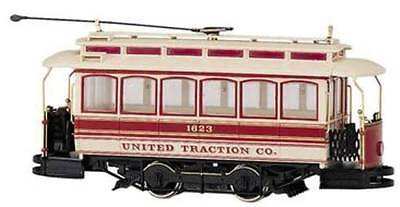 On30 STREET CAR UNITED TRACTION    BAC25128   NIB NEVER OPENED