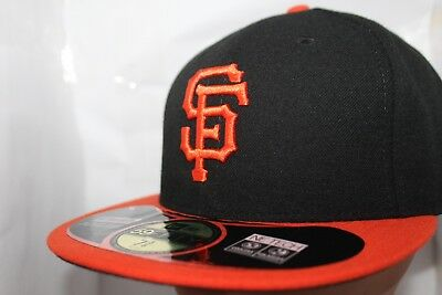 a17729c80 NEW ERA 59FIFTY MLB Cap San Francisco Giants 2017 Alternate On Field ...