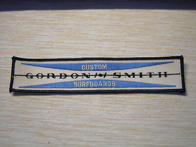Gordon & Smith G&S Aufnäher / Patch