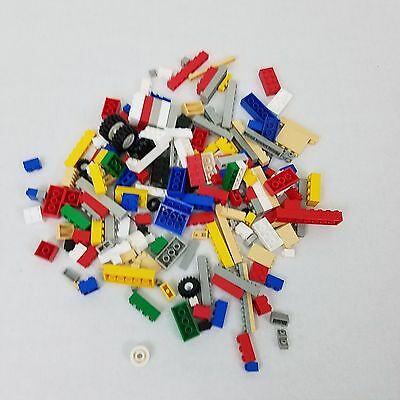 LEGOS 12 Ounces of Vintage Lego (Well at least 20 years old)