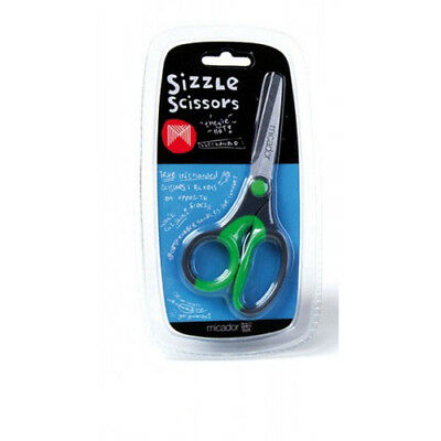 Scissors Micador 130mm Sizzle - Right Handed