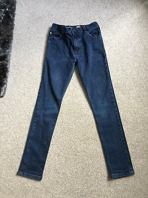 Next Boys Super Skinny Jeans Age 11 Years