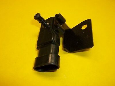 MAP SENSOR Mercruiser 5.7L 350 Mag 6.2L MPI 350 377 383 black Scorpion 861425