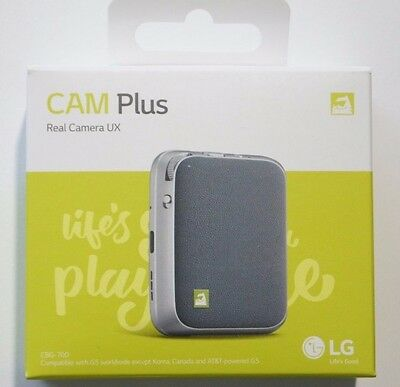 NEW CAM Plus Real Camera UX CBG-700 For LG G5 Expansion Module